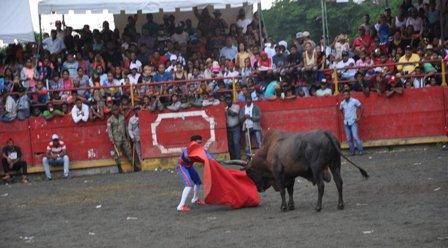 Cultura taurina en El Seibo