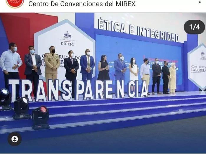 """Alcaldía de El Seibo convocada por DIGEIG a semana de actividades sobre """"El Derecho a Saber"""" para promover la cultura de la ética y la transparencia"""